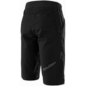 Troy Lee Designs Ruckus Shell Shorts schwarz